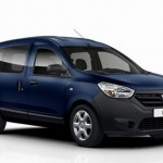 Dacia Dokker, praticità di gran classe