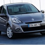 Luglio 2012, Renault Clio limited edition 1.2 da 75 CV a 10.950
