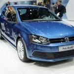 Nuova Polo BlueGT, sportiva  ed economica