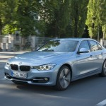 Bmw ActiveHybrid 3, l'efficienza prima di tutto
