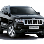Jeep lancia la Grand Cherokee Limited Tech