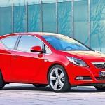 Opel Adam, le citycar hanno una protagonista in più