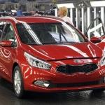 Nuova Kia cee'd Sportwagon, coreana ma europea