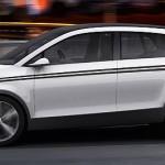 Audi A2, il futuro è più vicino