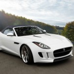 Jaguar F-Type 2012, sportiva e brillante