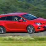 Opel Astra, arriva il diesel magico