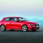 Audi A3, ecco i prezzi per l'Italia