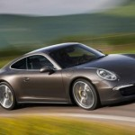 Porsche 911 Carrera, animale da competizione