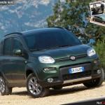 Fiat: a Parigi vetrina per 500, Panda e Freemont