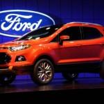 Ford, tutte le novità di Parigi