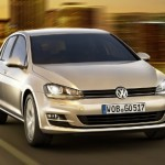 Il test Drive Volkswagen