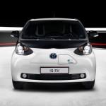 Toyota IQ EV, il futuro è elettrico