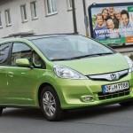 Honda: 1 milione di auto ibride vendute