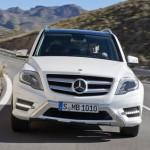 Mercedes GLA, novità del 2013