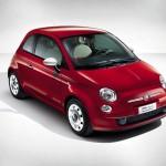 Sveliamo la nuova Fiat 500 Color Therapy esposta al Salone di Parigi 2012