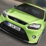 Ford proporrà lo stesso motore per la Mustang e Focus RS?