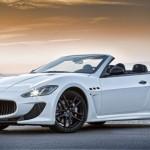 In arrivo al Salone di Parigi i nuovi modelli targati Maserati