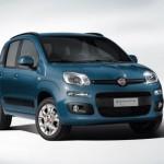 Prova la nuova Fiat Panda a metano il 20 e 21 ottobre