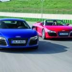 Audi R8 2013, ecco il listino prezzi