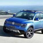 Volkswagen Taigun, dal 2015 il Suv compatto