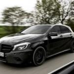 Mercedes, grandi progetti per Classe A e Classe E