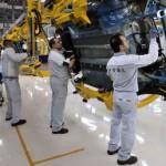 La Fiat riassumerà i 145 operai Fiom a Pomigliano