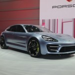 Panamela Sport Turismo, Porsche sposa l'ibrido