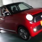 Honda N-ONE solo per il mercato giapponese