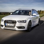 Audi AS4 Avant, con ABT un tuning importante
