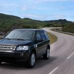 Land Rover, la Freelander 2 è perfetta