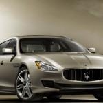 Maserati, ecco la regina Quattroporte