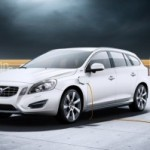 Volvo V60 Plug-in Hybrid (1^ parte)