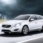 Volvo V60 Plug-in Hybrid (2^ parte)