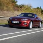 Ecco la nuova Mazda MX-5 Facelift 2013