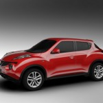 Nissan Juke: un cross-over d'impatto