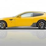 Ferrari F12, berlinetta design Novitec Rosso (1^ parte)