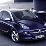 Opel Adam, la prova convince