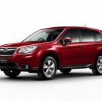 Subaru Forester, arriva la quarta generazione