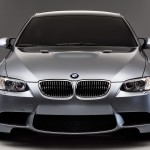 Bmw M3, potenza in movimento