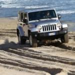 Jeep Wrangler Unlimited, aperte le ordinazioni