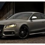 Audi S5, con Vilner eleganza assoluta