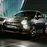 Fiat 500S, anima sportiva