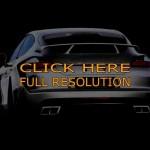 Porsche Panamera GST, spettacolo puro
