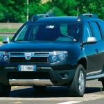 La nuova Dacia sportiva
