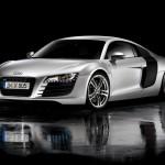 Audi R8, novità per la Cina