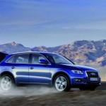 Novità per Audi A4 allroad quattro e Audi Q5