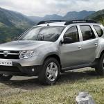 Dacia Duster by Elia