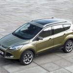 Ford Kuga, il nuovo Suv è quasi pronto