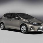 Toyota Auris, la full hybrid è un piacere puro