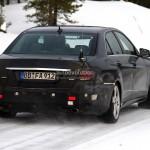 Mercedes Classe E, nuova generazione pronta
